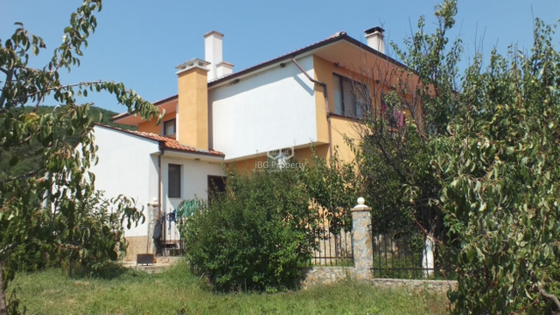 Дом Горица 140 m2