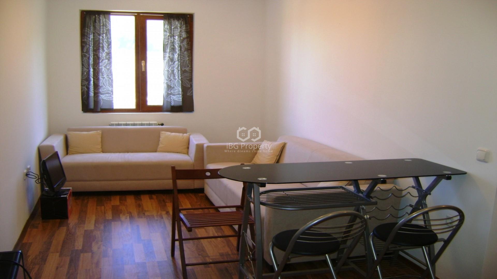 Двухкомнатная квартира Банско 41 m2