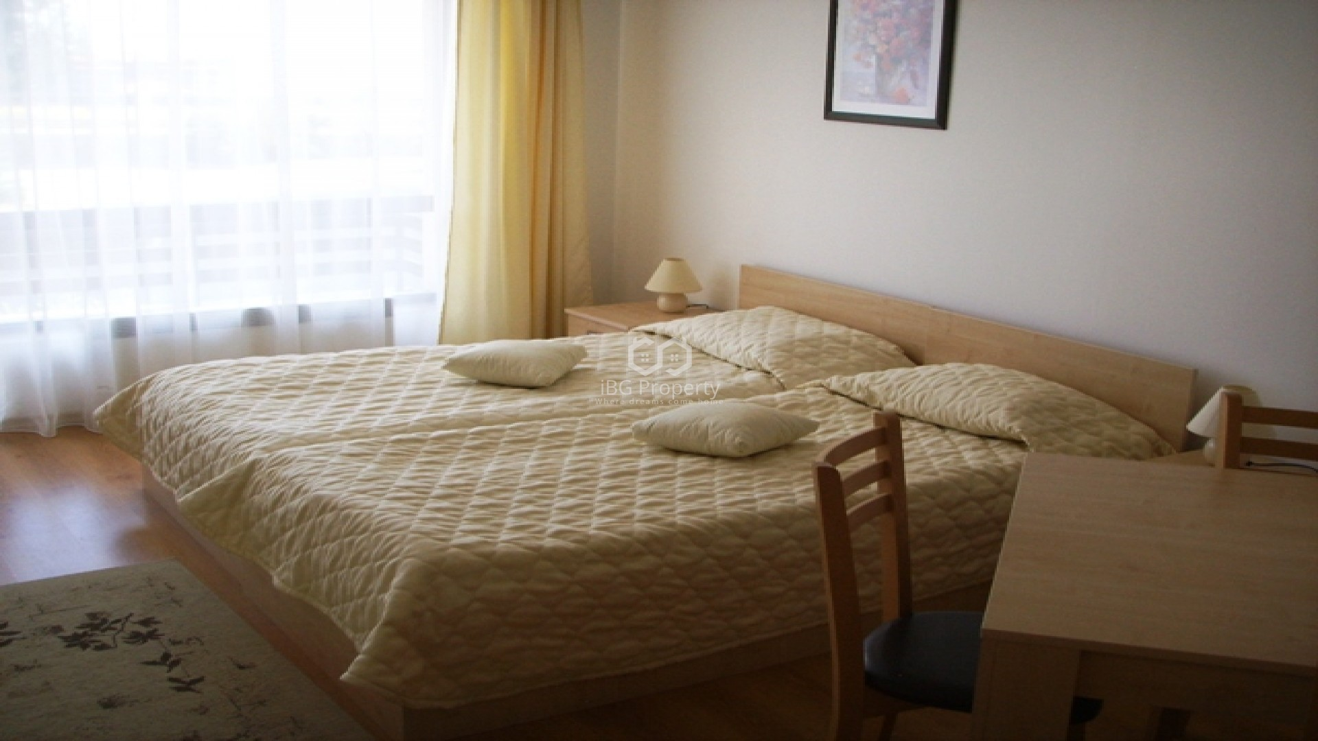Однокомнатная квартира Банско 44 m2