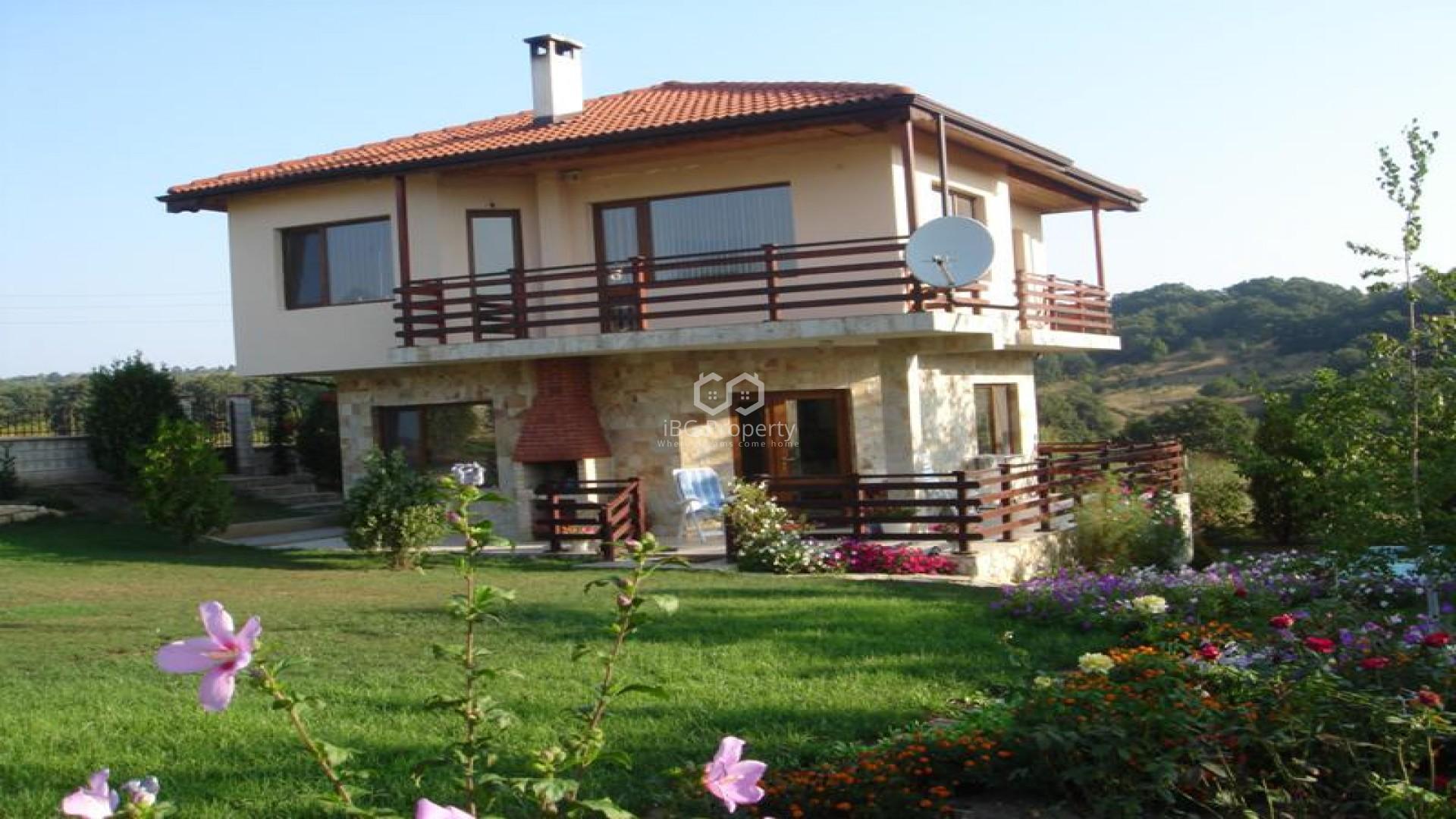 Дом Близнаци 145 m2
