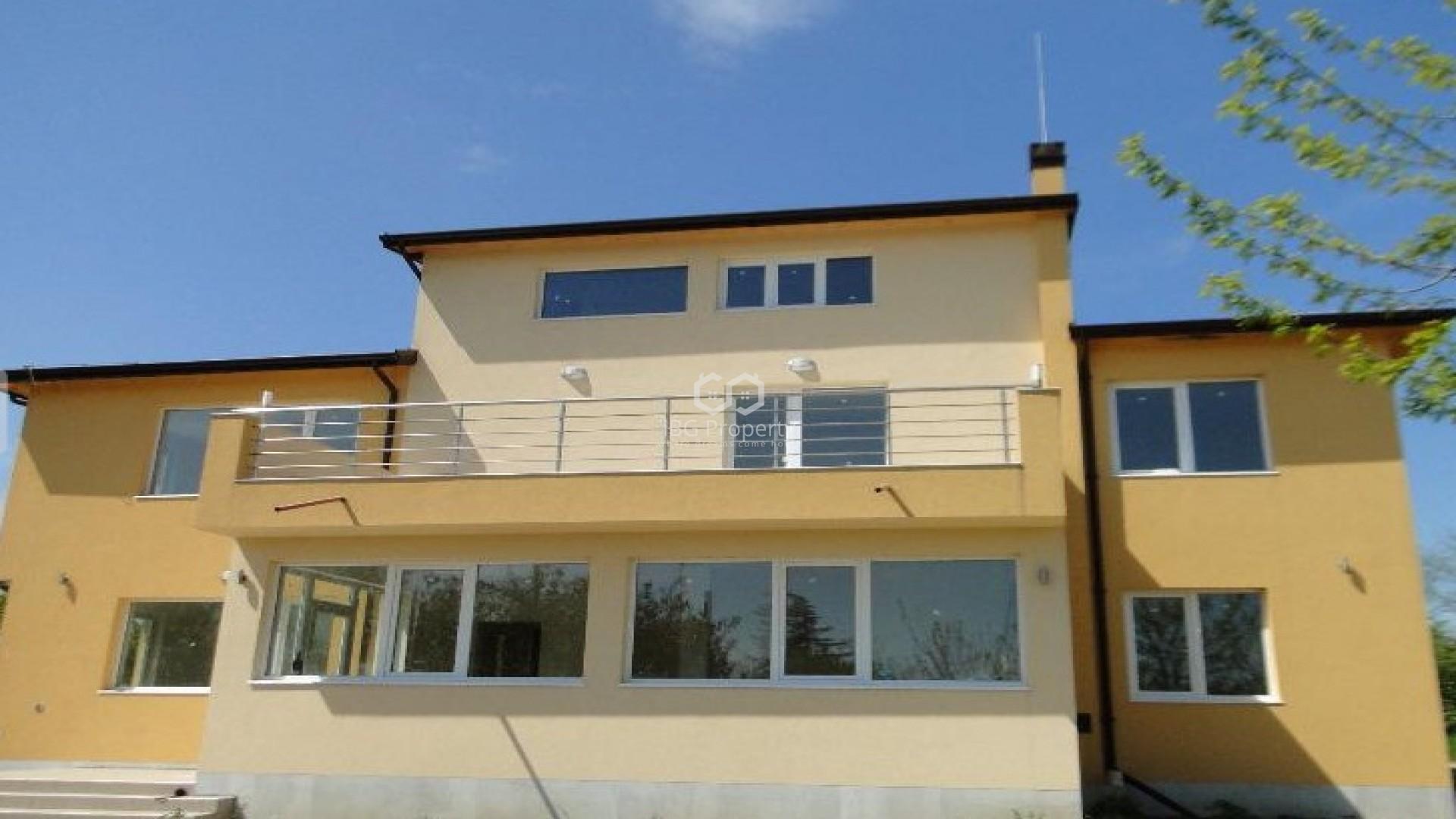 Дом Боровец Варна 192 m2