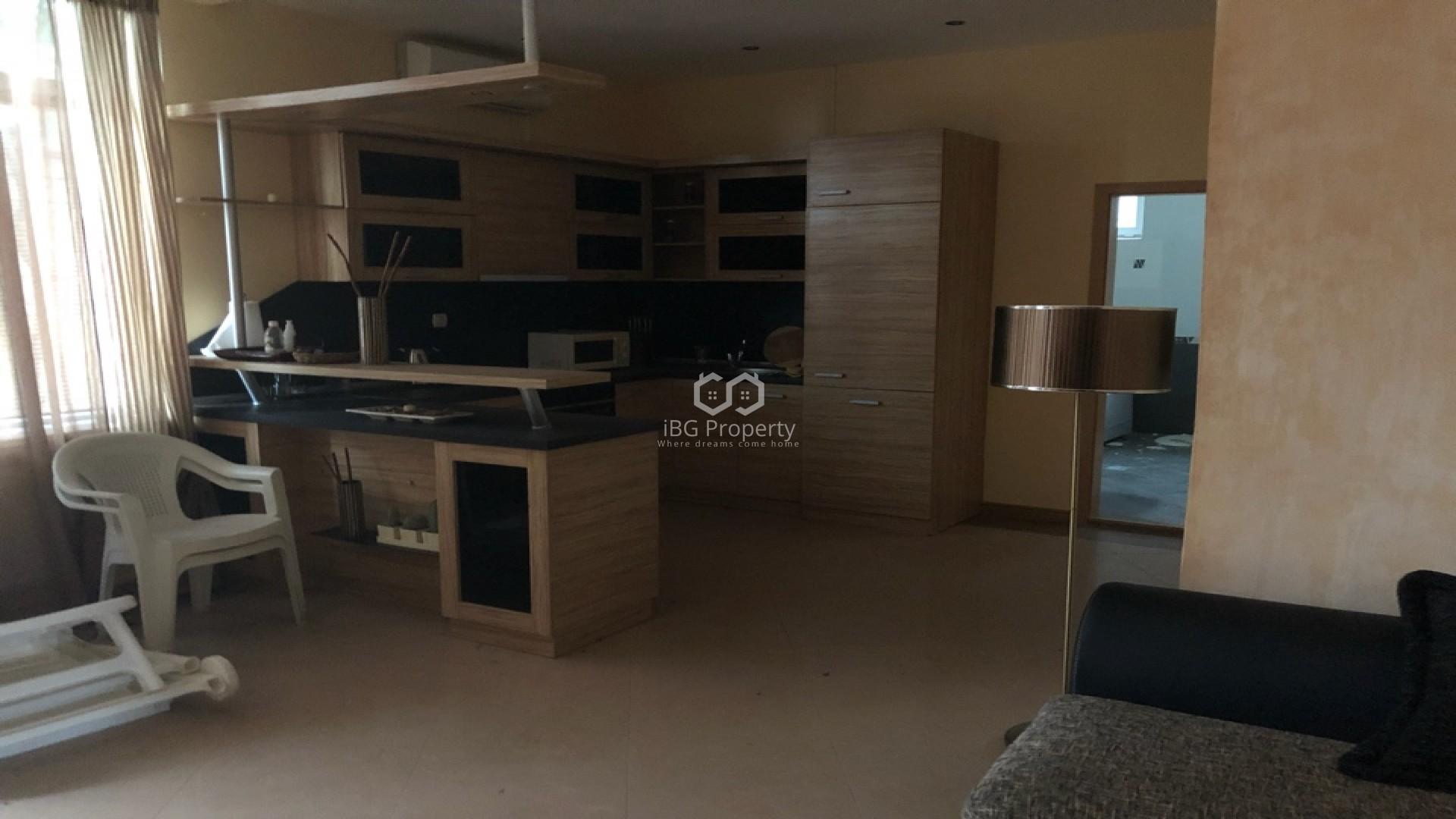 Двухкомнатная квартира Златни пясъци 82 m2