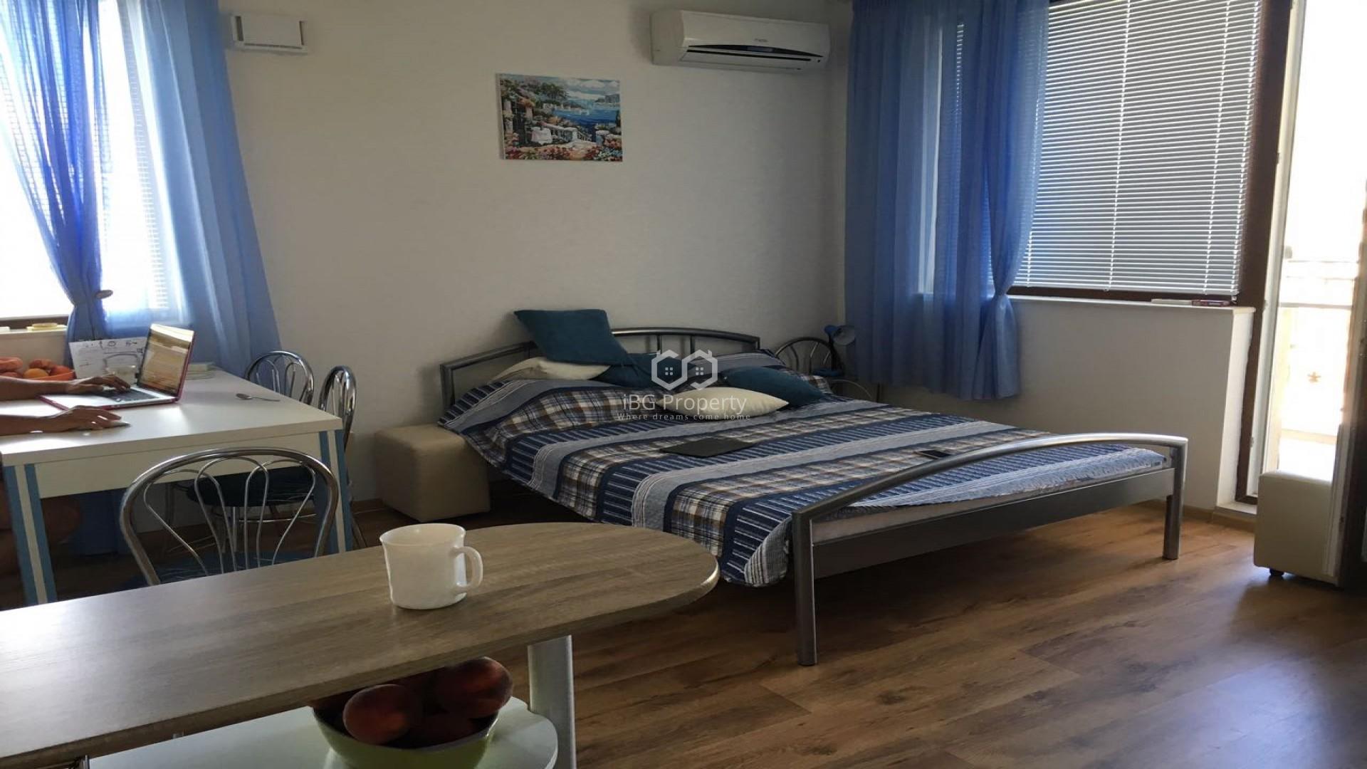 Однокомнатную квартира Бяла 41 m2