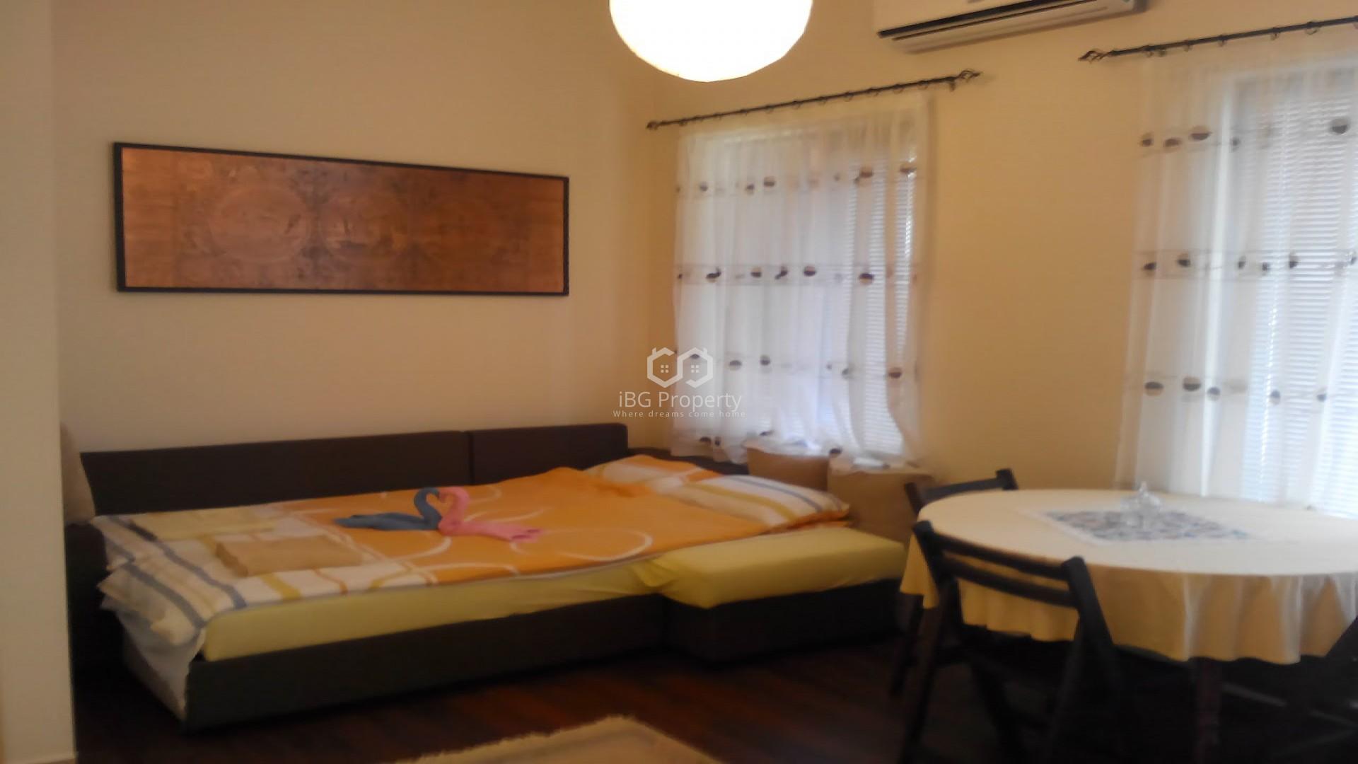 Однокомнатная квартира Бяла 42 m2
