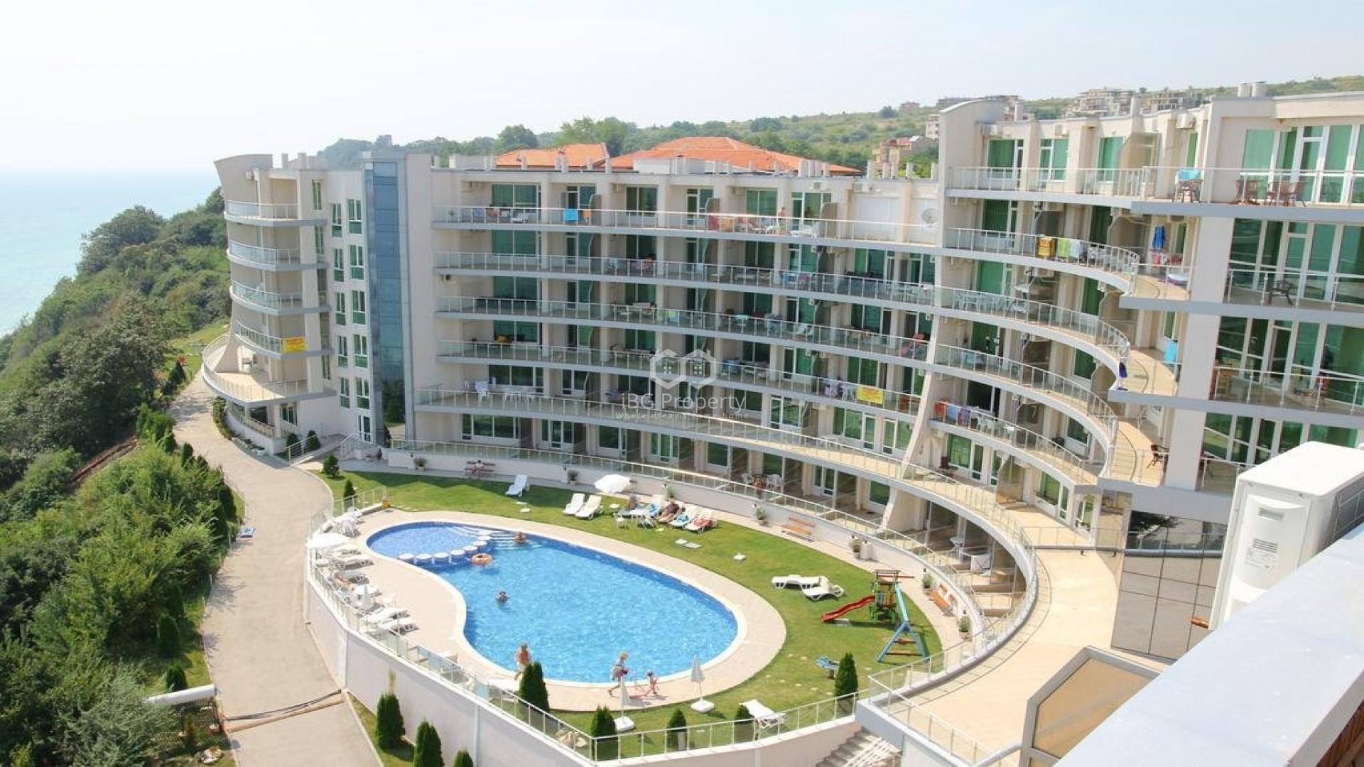 Однокомнатная квартира Бяла 79,48  m2