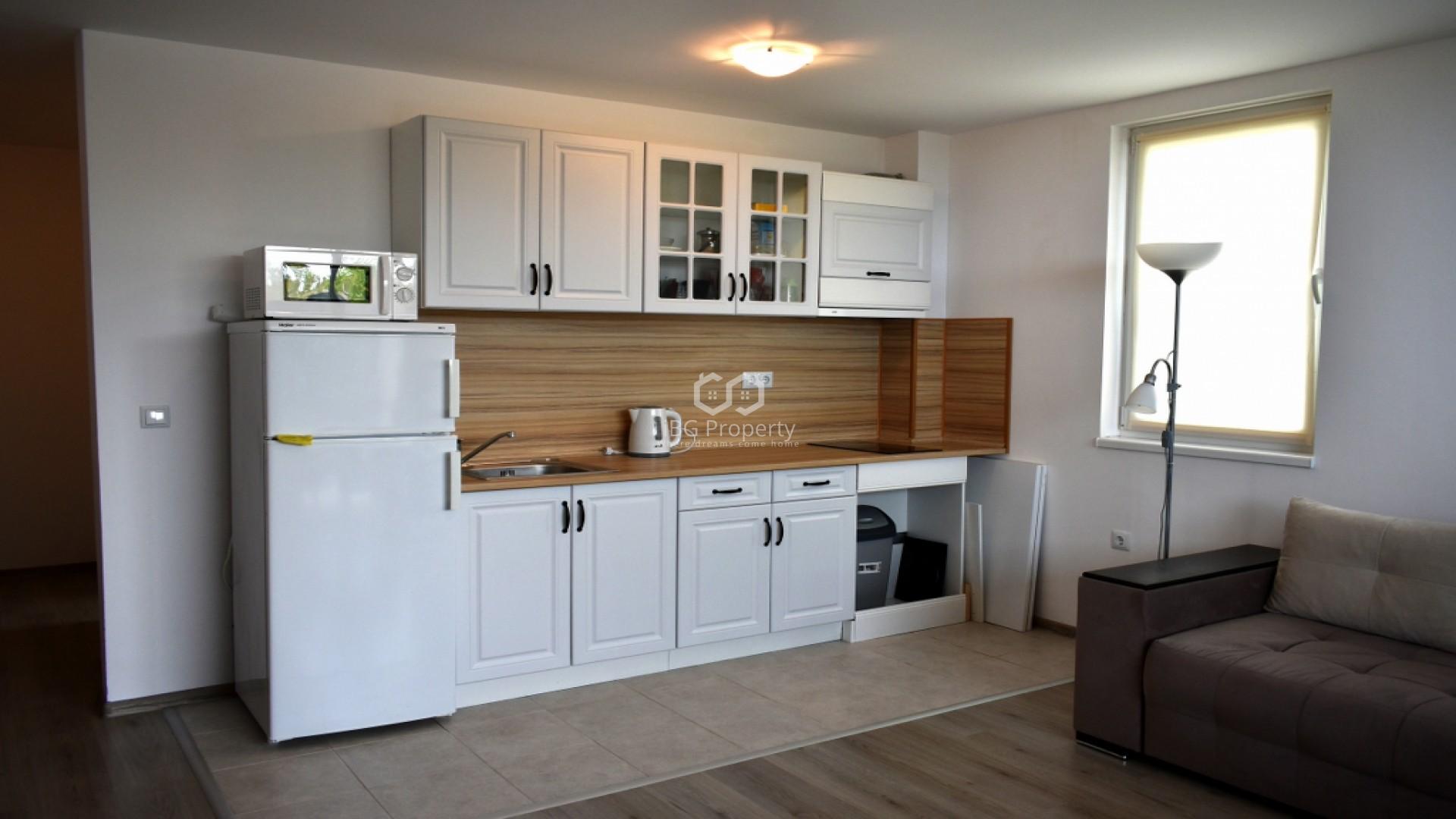 Однокомнатная квартира Бяла  49 m2