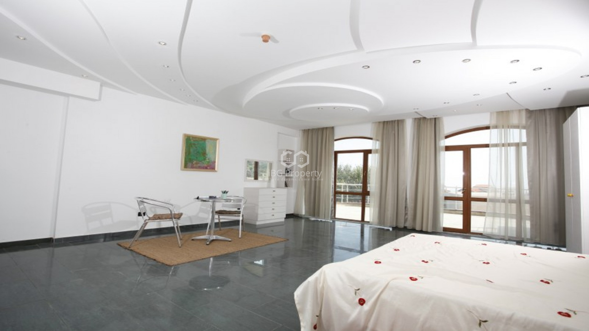ЭКСКЛЮЗИВНОЕ ПРЕДЛОЖЕНИЕ! Двухкомнатная квартира Бяла  91 m2