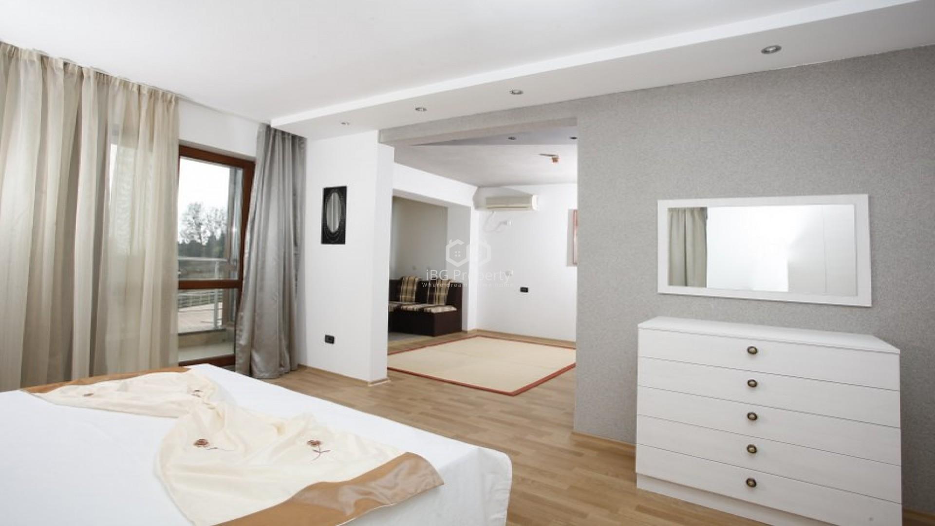 ЭКСКЛЮЗИВНОЕ ПРЕДЛОЖЕНИЕ! Двухкомнатная квартира Бяла  75 m2