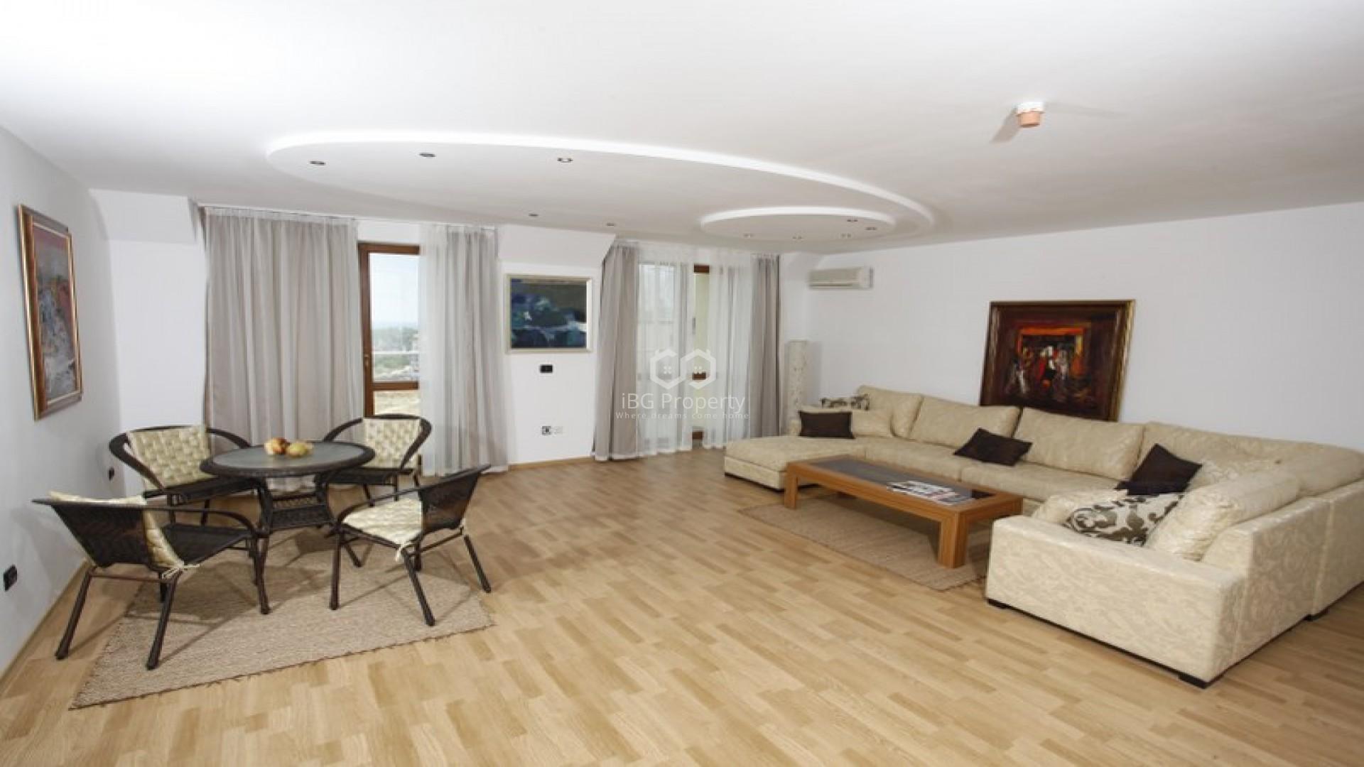 Двухкомнатная квартира Бяла 143 m2