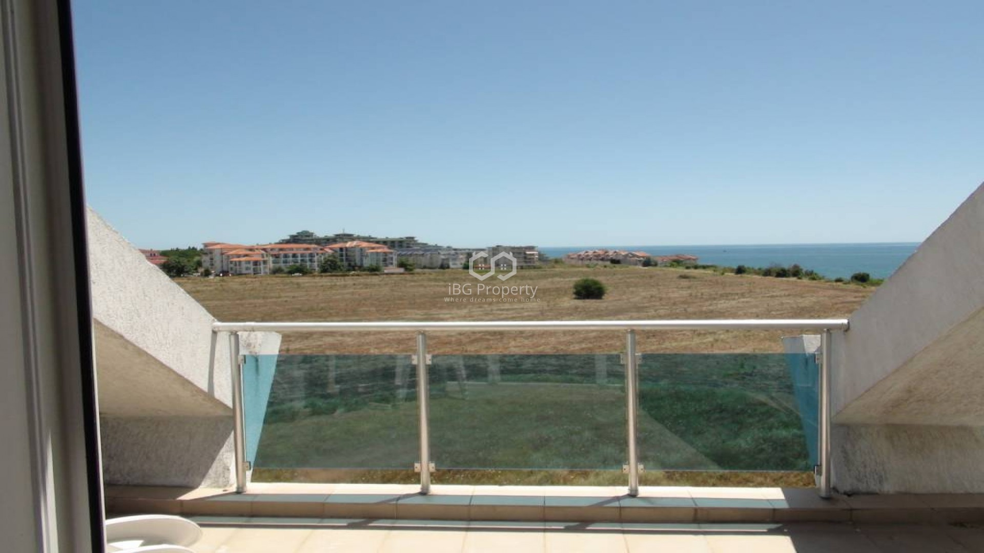 One bedroom apartment Aheloy 71 m2