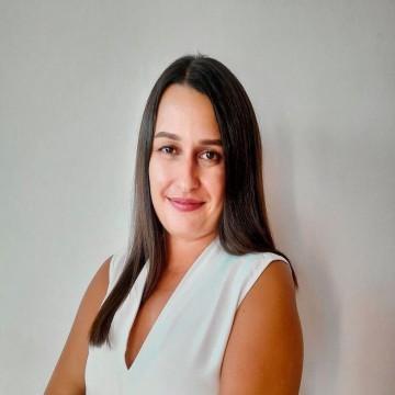 Ольга Агарунова